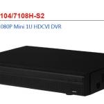 HCVR-7104H-S2