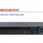 NVR-5208