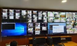 โครงการซ่อมบำรุงระบบกล้องวงจรปิด โรงเรียนเตรียมทหาร