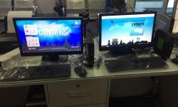 โครงการติดตั้ง ระบบ คอมพิวเตอร์ Crime 3
